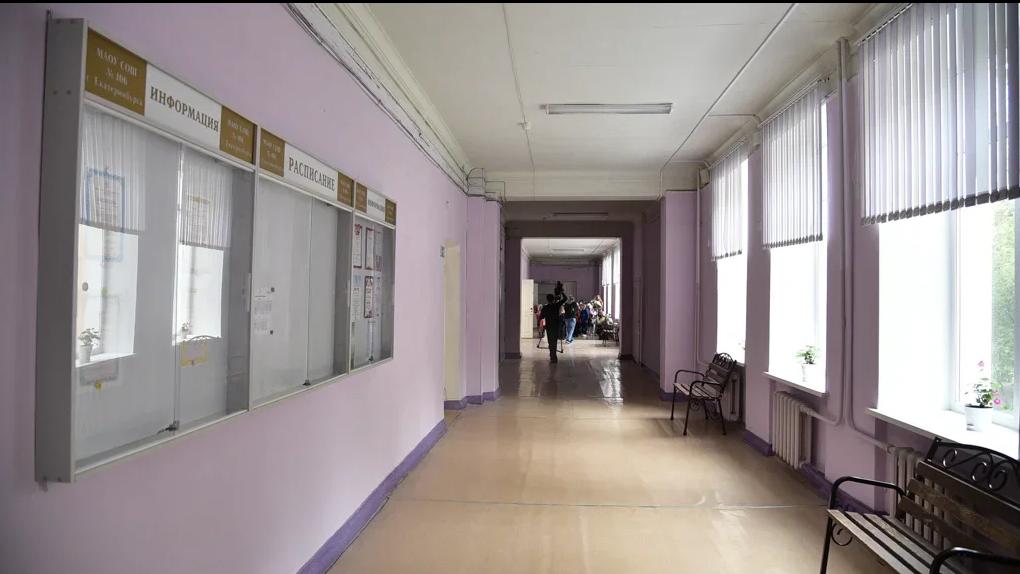 Замгубернатора Павел Креков рассказал, будут ли школьников переводить в сентябре на дистант