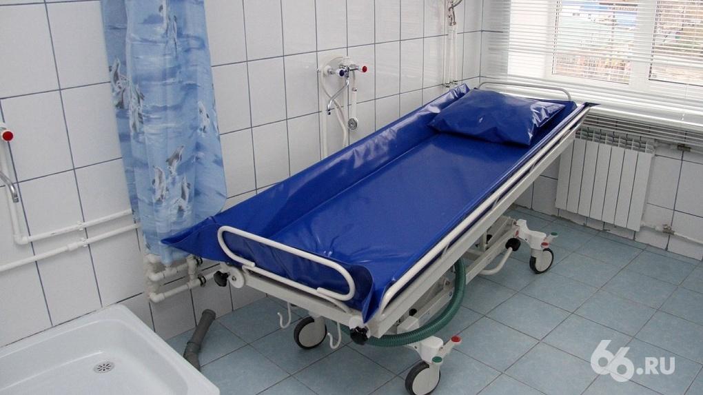 Росздравнадзор: до 12% случаев госпитализации заканчиваются врачебными ошибками