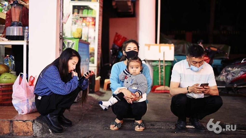Приехал в Китай, а там началась эпидемия. Фотограф 66.RU – о своем отпуске в зараженной стране