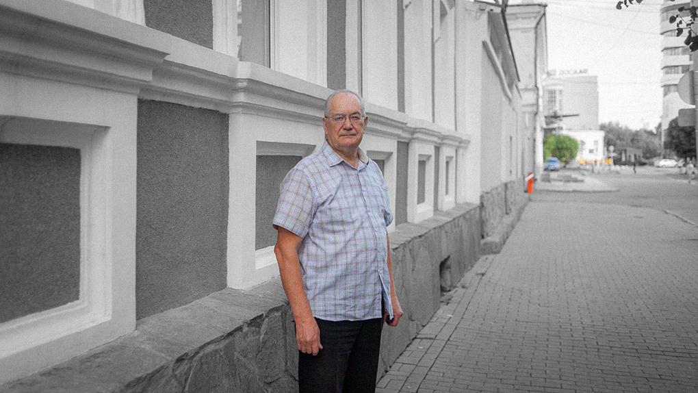 Хозяин улицы Вайнера. Интервью с бизнесменом, которому принадлежал весь стрит-ритейл в центре города