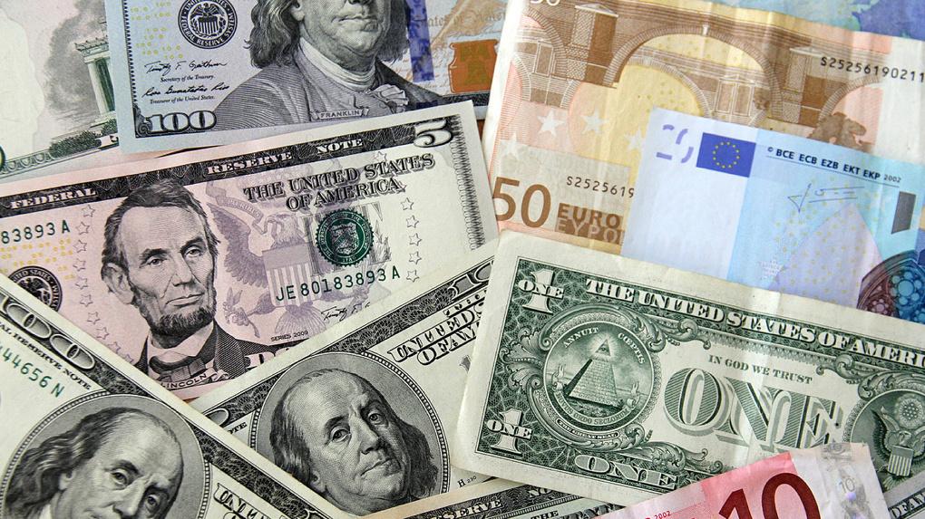 Пропали несколько миллионов долларов, изъятых у полковника Захарченко