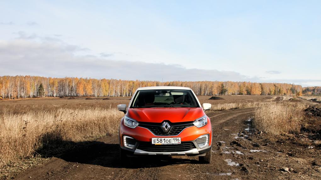 «Ждут дефолта, скупают машины»: в Екатеринбурге ажиотаж на бюджетные иномарки. Цены продолжают расти