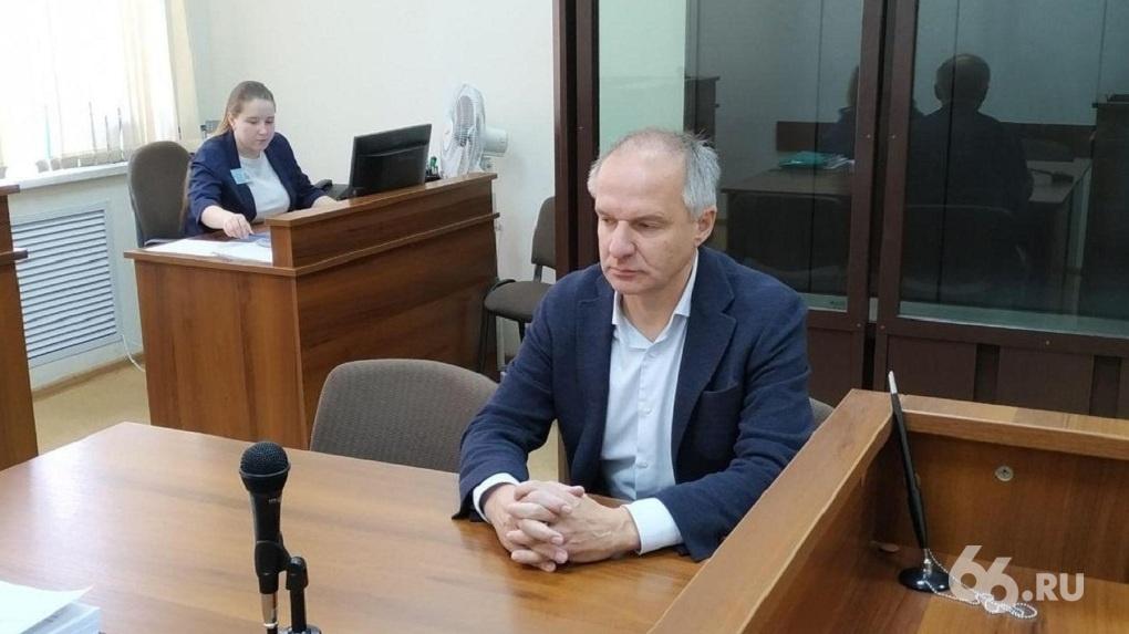 Михаил Шилиманов пошел на сделку со следствием по уголовному делу главы «Титановой долины»
