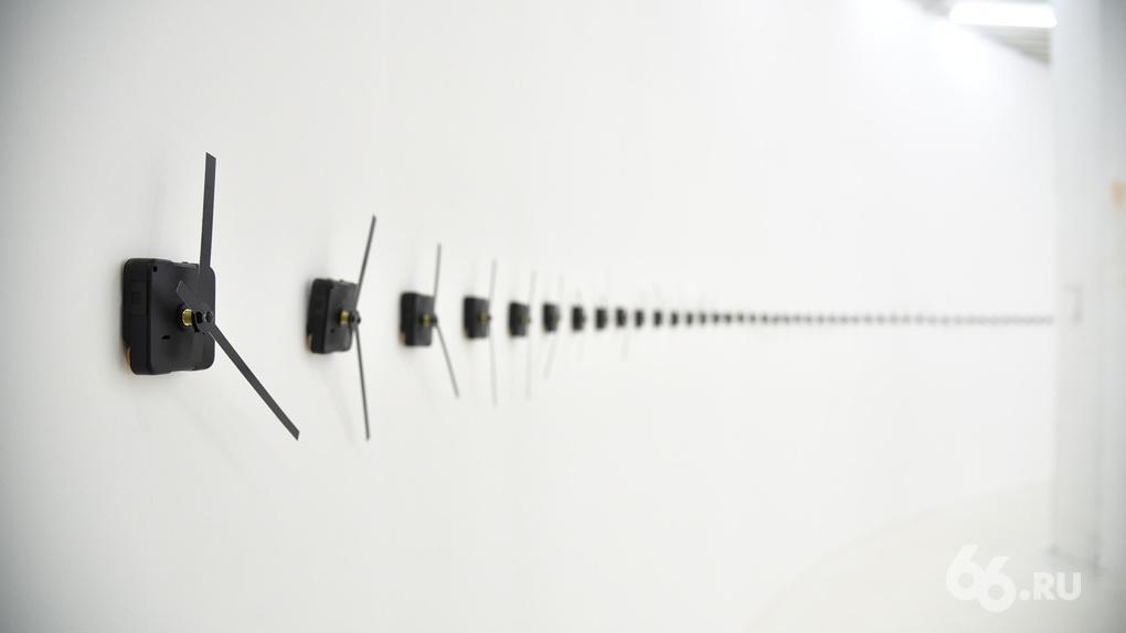 Уральскую биеннале — 2019 признали выставкой года в России