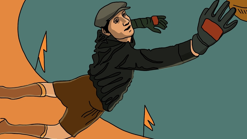 Легендарный голкипер спасает российское кино. Павел Матяж о фильме «Лев Яшин. Вратарь моей мечты»