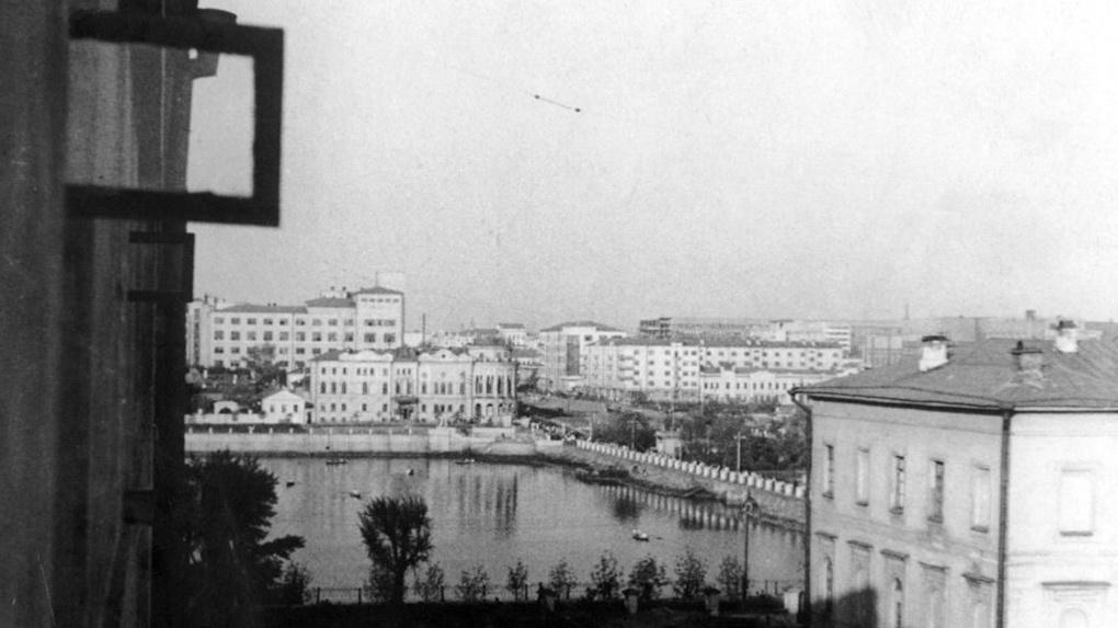 Свердловск в день начала войны. Репортаж из 1941 года