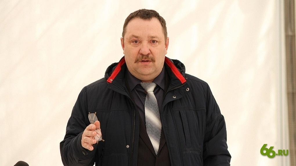 Директор ЦПКиО Роман Шадрин написал заявление на увольнение