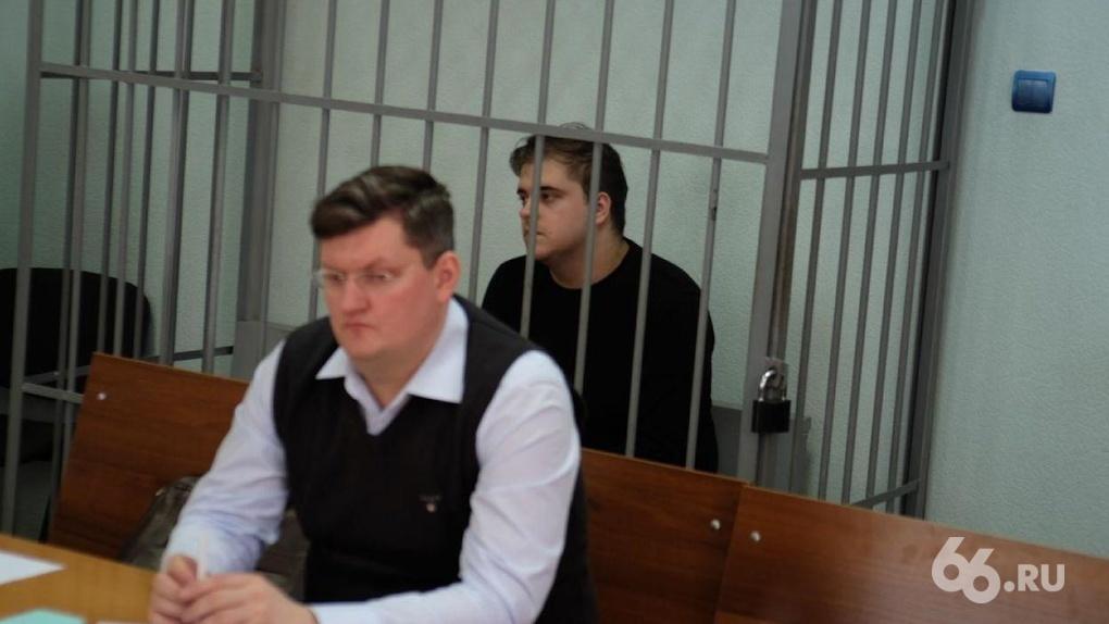 Создателя приложения для задержанных на митингах Александра Литреева отпустили из СИЗО