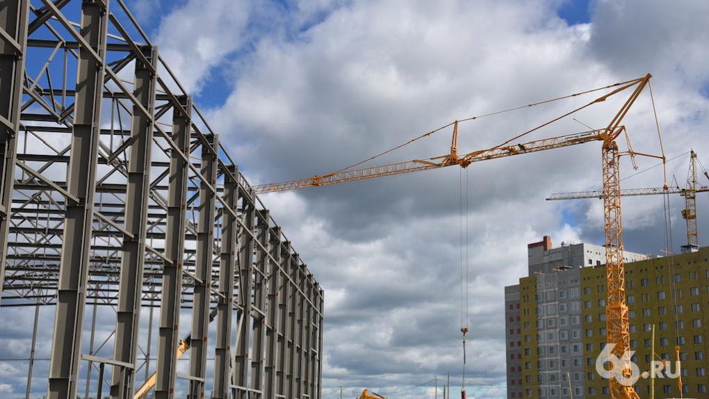Через десять лет в России будут ежегодно вводить на 40% больше жилья. Но есть четыре проблемы