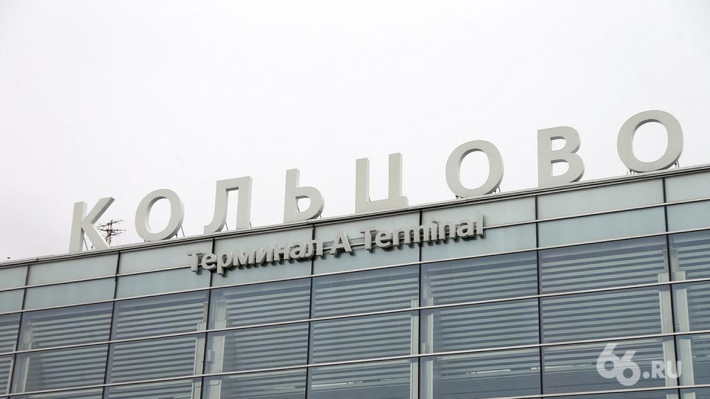 Росавиация предложила возобновить полеты за границу из Екатеринбурга и еще пяти городов