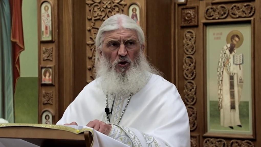 Роскомнадзор зачищает YouTube от апокалиптических проповедей схиигумена Сергия