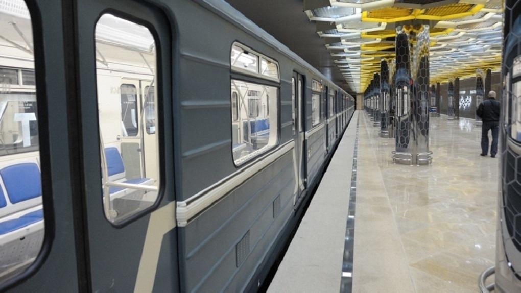 Екатеринбургский метрополитен откажется от жетонов
