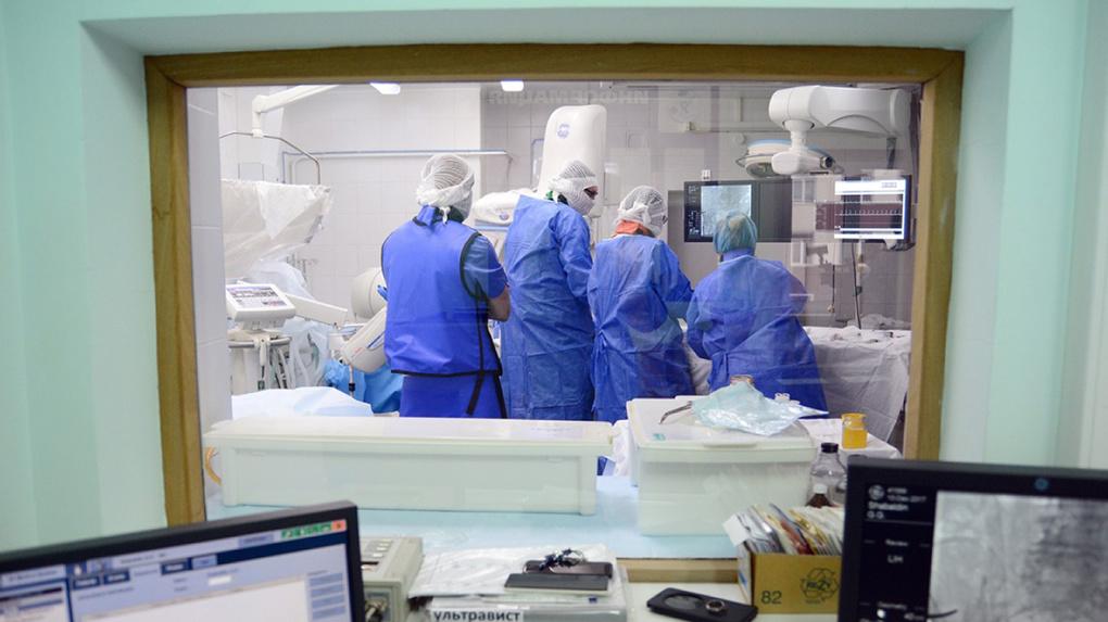 В Екатеринбурге создают фонд помощи больницам. Деньги ждут от бизнеса