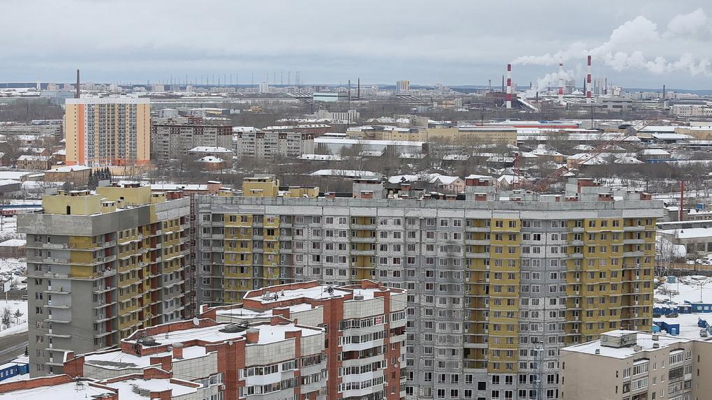 Строительный рынок переформатируют после выборов президента. Закон о долевке примут при новом кабмине
