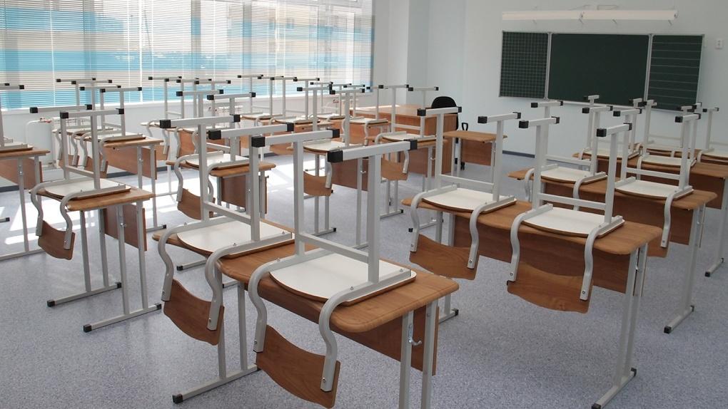Проблему нехватки школ в Екатеринбурге предложили решить за счет жителей новостроек