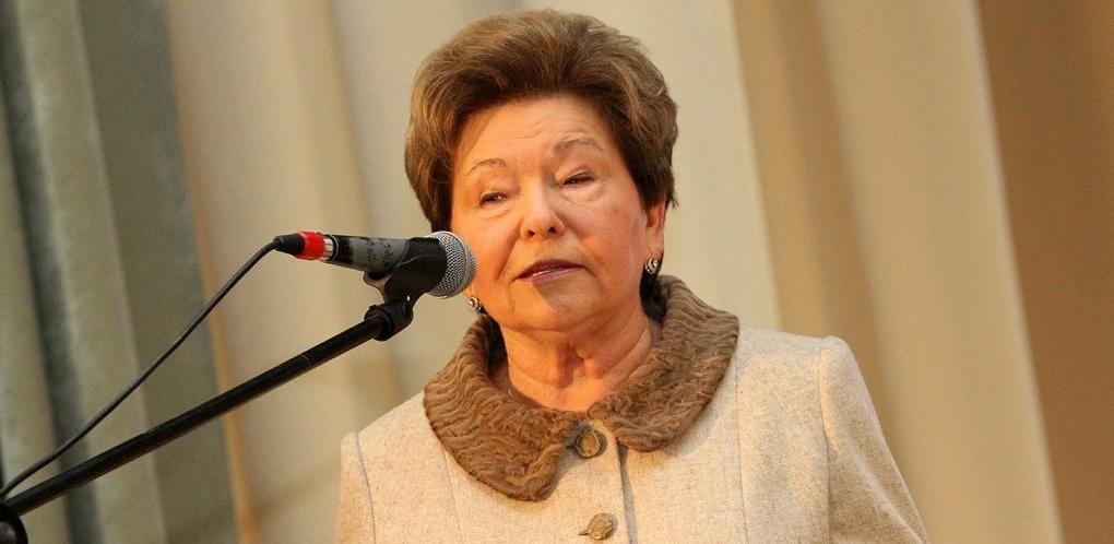 «Трагедией был весь второй срок»: Наина Ельцина публикует мемуары. Глава из книги