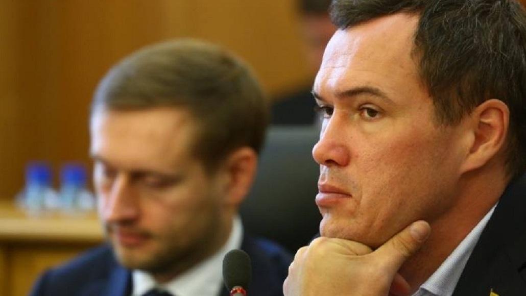 Депутат, который спасал ежиков, уходит из гордумы, чтобы стать министром в Омске