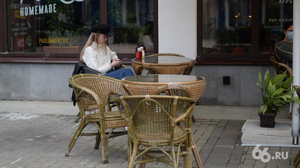 Бизнесу раздадут миллионные займы на открытие кафе в городах области. Схема