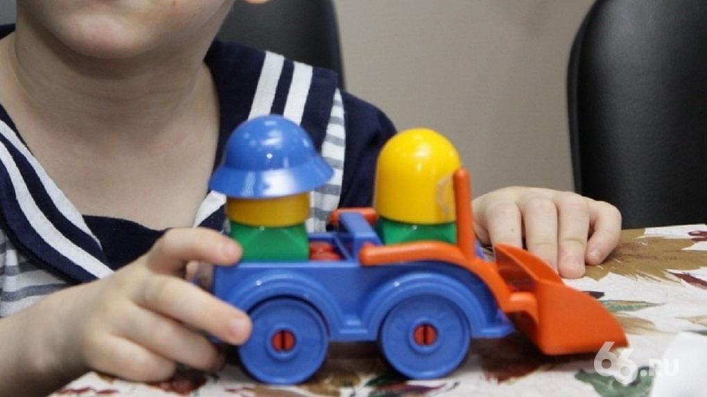 В Екатеринбурге будут судить женщину, которая до смерти забила приемного ребенка за непослушание