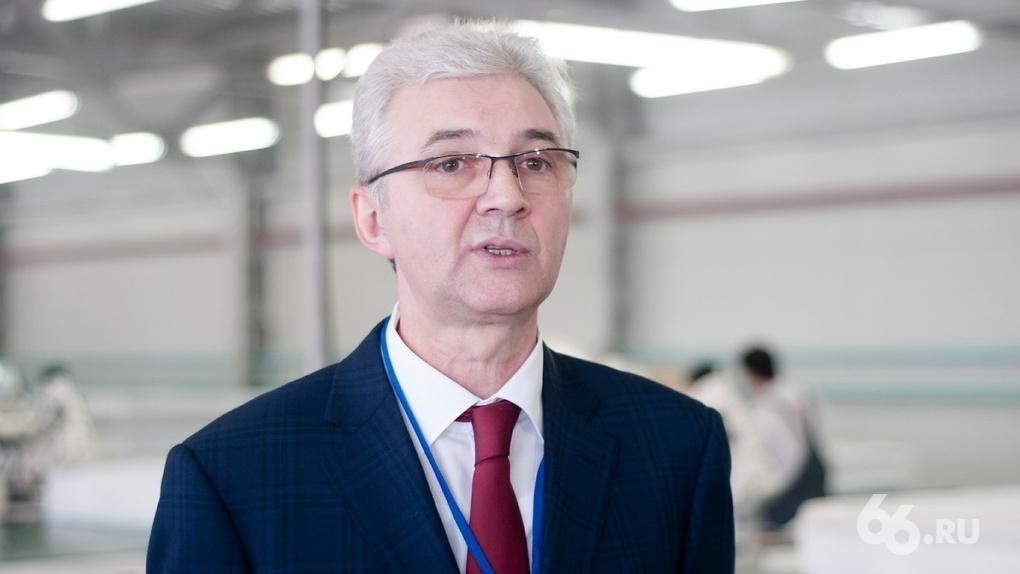 УФАС подало в суд на Александра Якоба из-за киосков