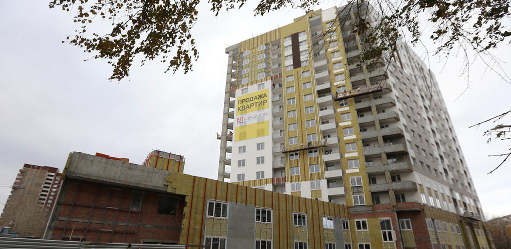 Пусть возмущаются: кто и почему рад точечной застройке в Екатеринбурге
