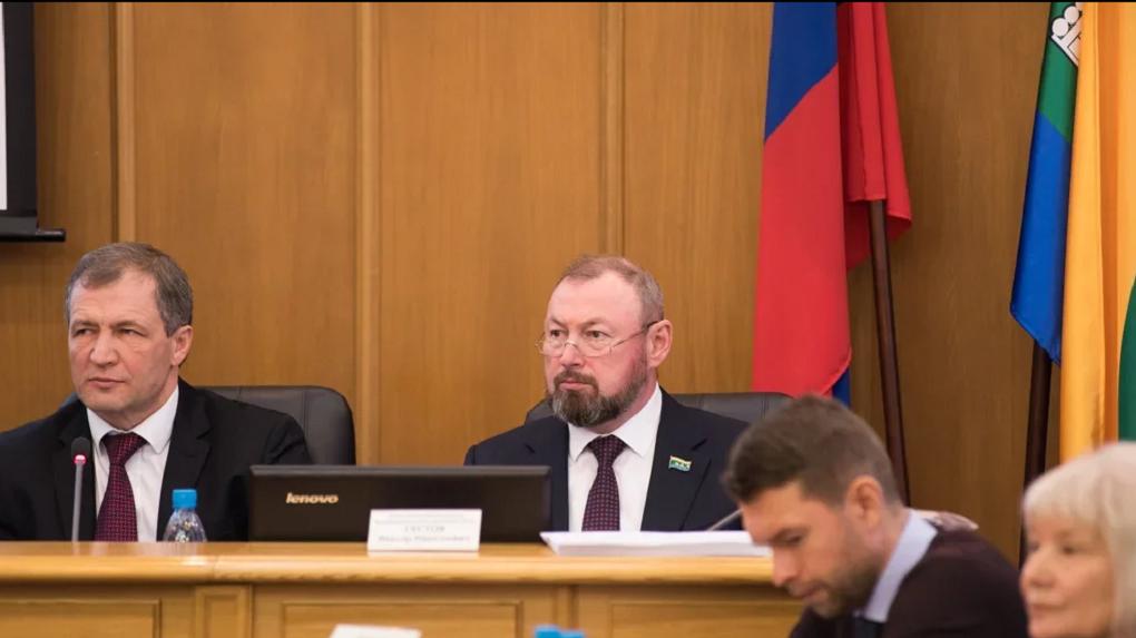 Спикер Игорь Володин в кризис раздул штат гордумы. Новые сотрудники обойдутся в 2 млн рублей