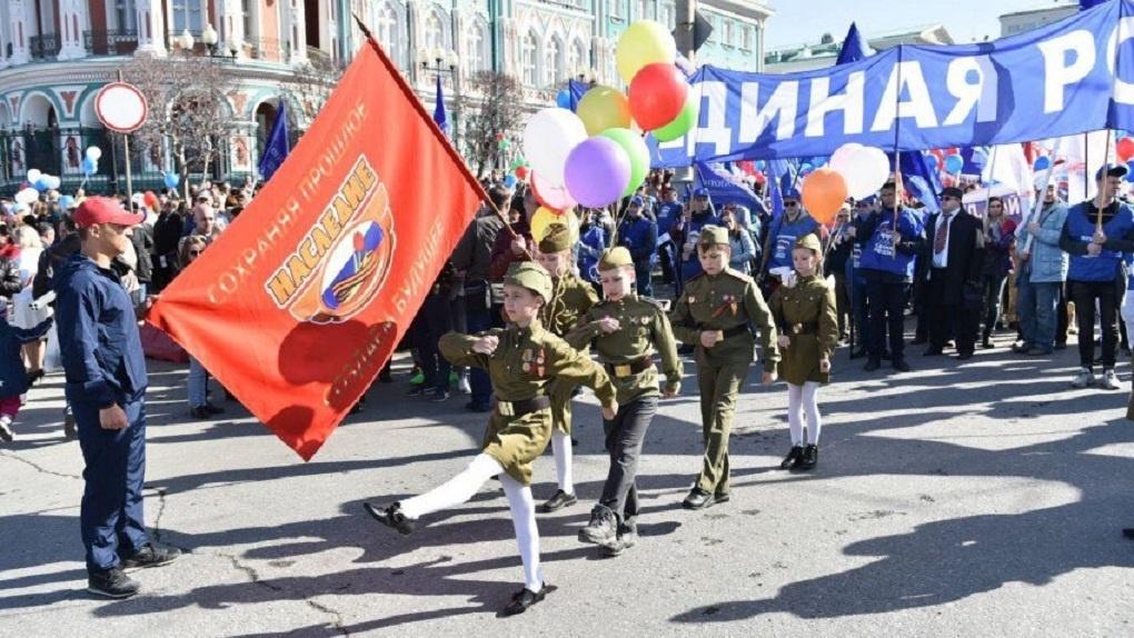«Не лезьте, дети идут к нам добровольно!» Откровенное интервью главы «Юнармии» Екатеринбурга