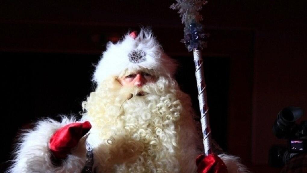 Кощей Бессмертный сразится на мечах с Дедом Морозом. Чего еще ждать от «СуперЕлки» в ЭКСПО