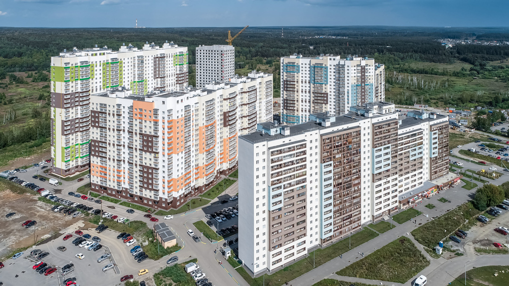 Как в Екатеринбурге купить квартиру дешевле, чем в городах спутниках