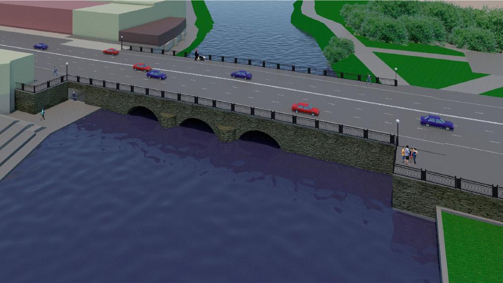 Чиновники нарушили закон при составлении тендера на реконструкцию моста на Малышева. Что теперь будет