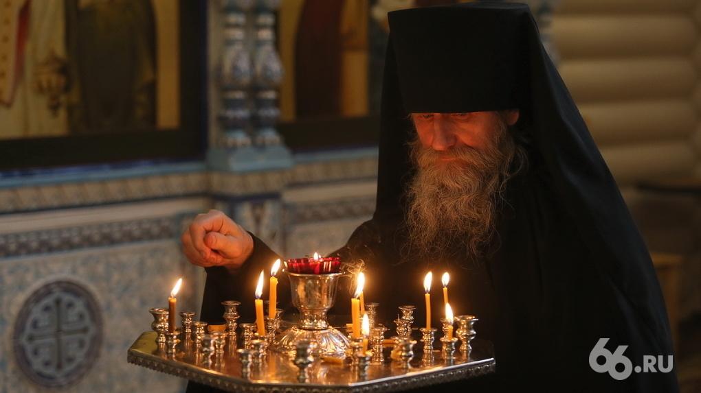 В мужском монастыре Верхотурья открыли собственный ковидарий перед приездом паломников