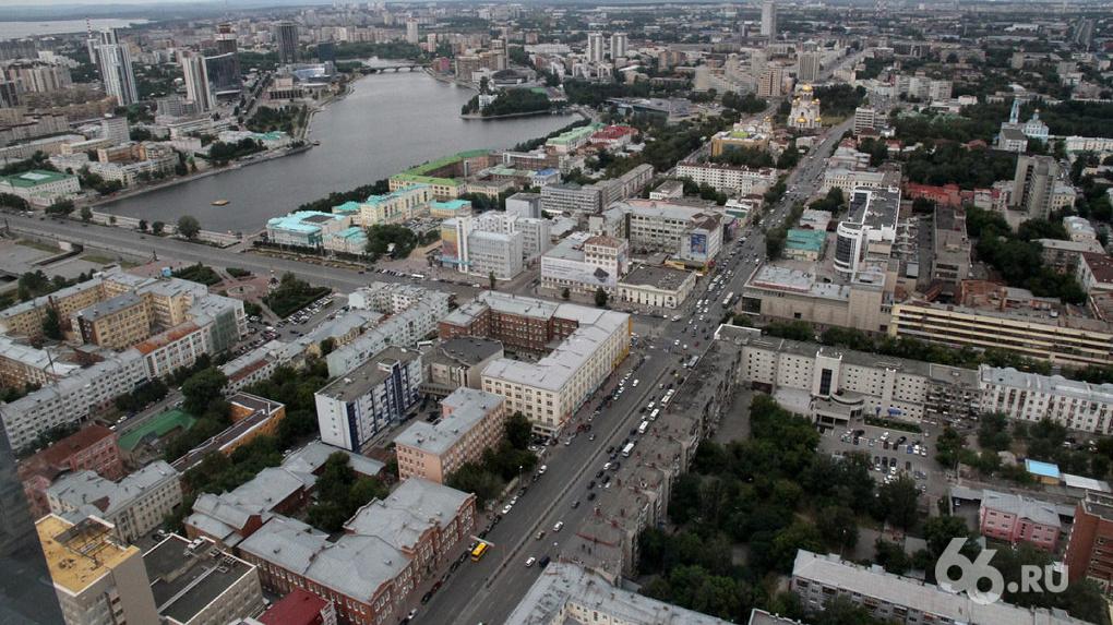 Москвичи за 25 млн рублей запустят новую транспортную реформу в Екатеринбурге. Что сделают за эти деньги