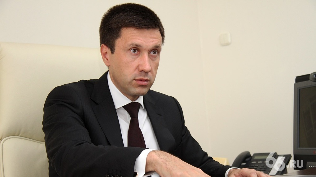 Губернатор включил экс-главу МУГИСО Алексея Пьянкова в список ответственных за Универсиаду и SportAccord