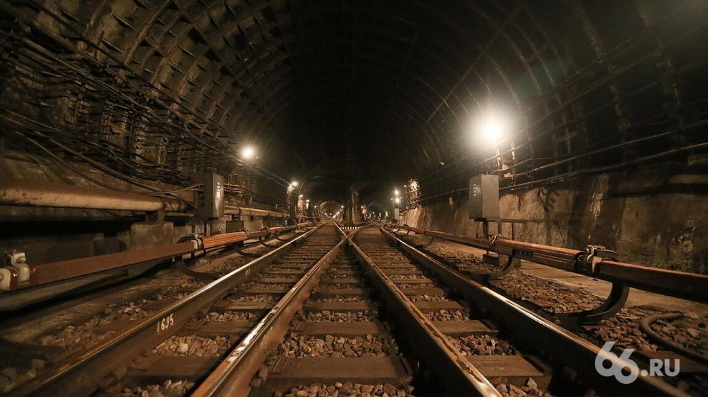 Если верить логике вице-премьера РФ, метро в России не будут строить вообще нигде, кроме Питера и Москвы