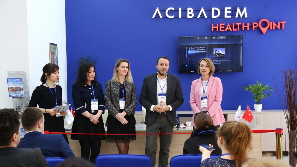 «У нас есть два преимущества — время и деньги»: зачем зарубежные клиники открывают офисы в Екатеринбурге