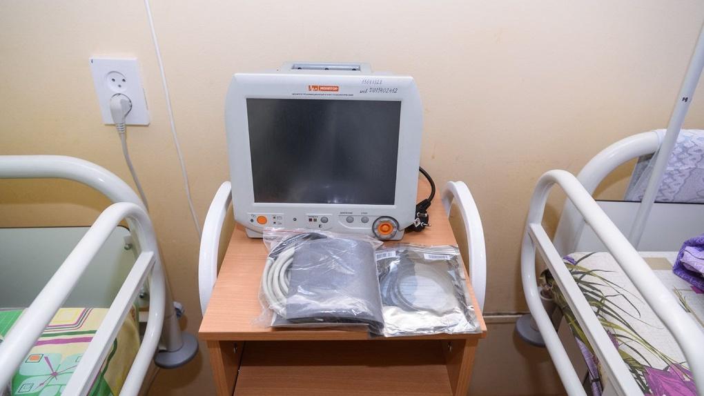 Больницы купят аппараты ИВЛ еще на 111,7 млн рублей, хотя губернатор говорил, что техники достаточно