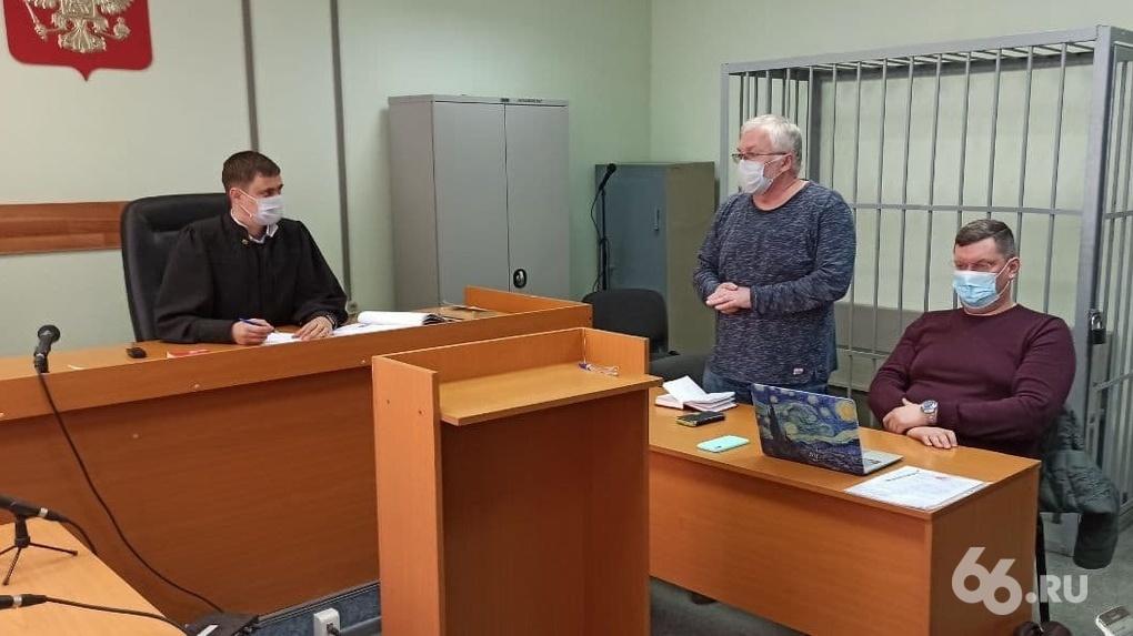 Суд назначил обязательные работы депутату гордумы Константину Киселеву за участие в митинге за Навального