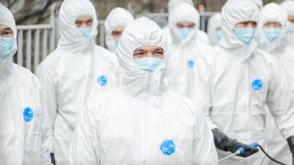 В России обнаружили новый штамм коронавируса, устойчивый к вакцинам
