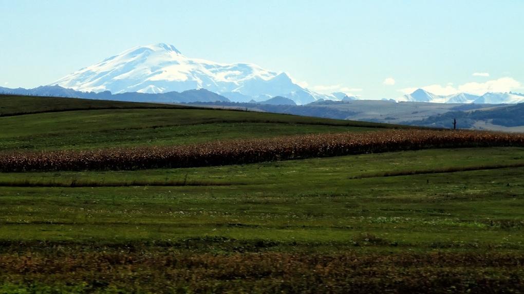Заграницы нет, а в горы хочется. Что посмотреть на русском Кавказе