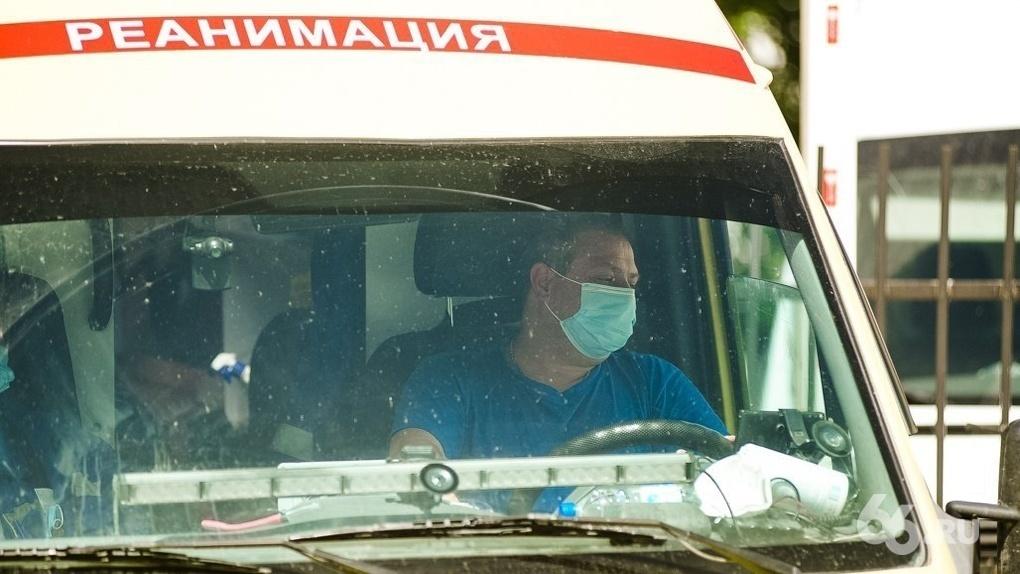 Санкт-Петербург вслед за Москвой вернул коронавирусные ограничения