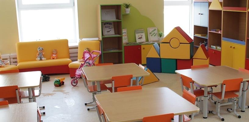 Заявление на перевод подали 2,3 тыс. родителей: места в детсадах Екатеринбурга распределят повторно
