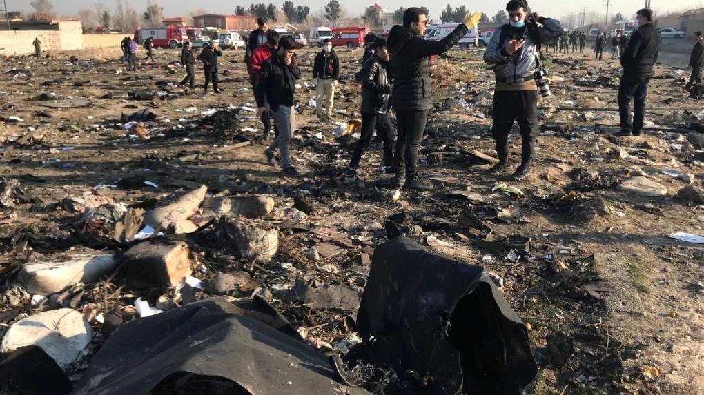 Лидеры четырех государств заявили, что украинский Boeing сбили ракетой. Аргументы за и против