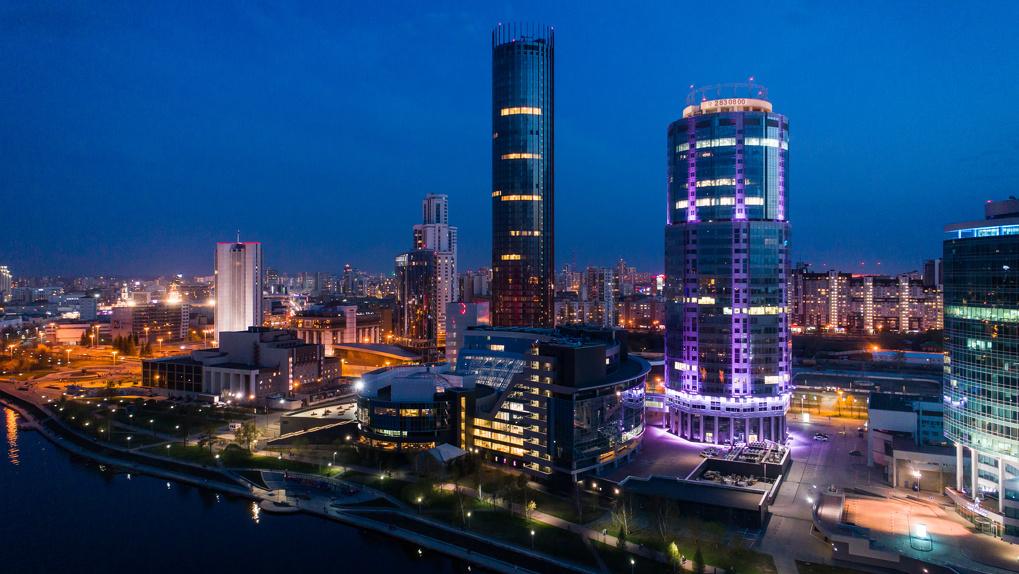 «Екатеринбург-Сити» начнут строить уже в этом году. Как будет устроен квартал небоскребов