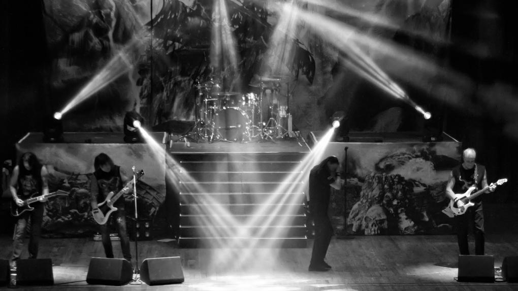 Кому в 2к19 нужен хэви-метал? Отвечает группа «Ария»