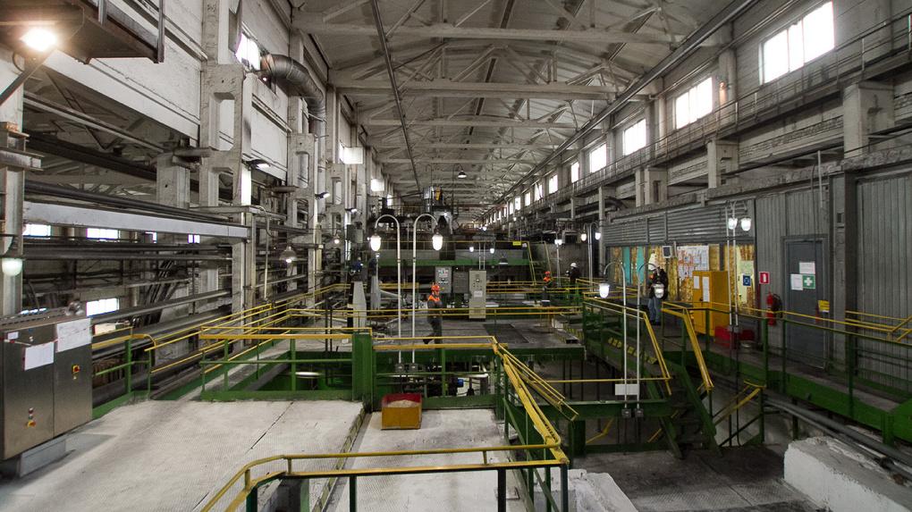 2 млрд руб. вложили в «зеленые» технологии трубники Каменска-Уральского. Что это дает жителям города