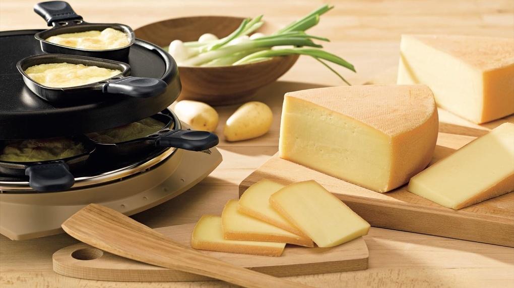 В Екатеринбурге состоится XIХ ежегодный Фестиваль качества масла и сыров
