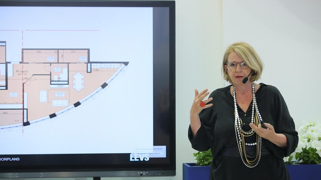 Интроверты, экстраверты и индивидуалисты: голландские архитекторы показали новые принципы строительства