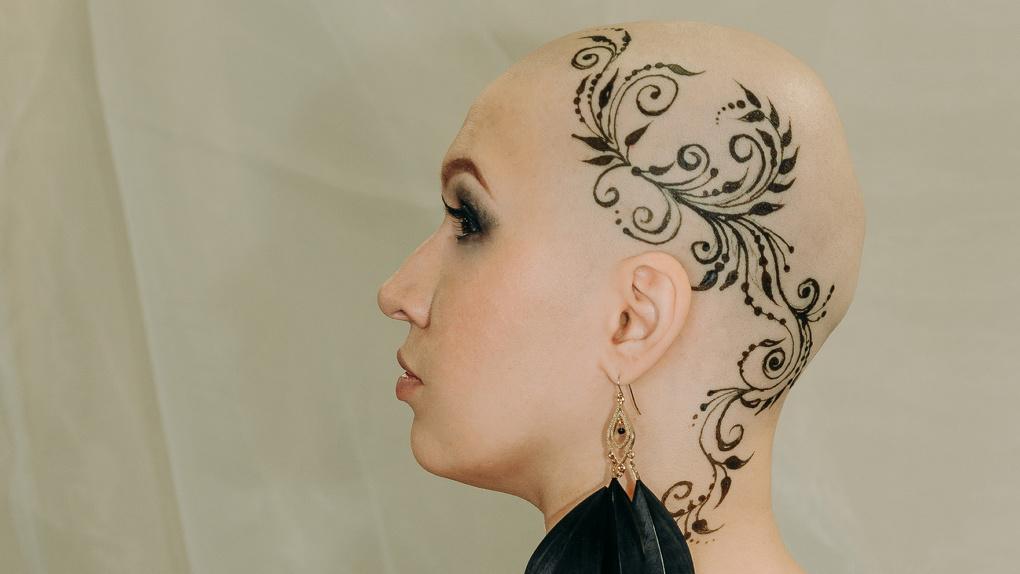 Сначала заболели сестры, потом я. Как уральская студентка живет и сражается с раком груди