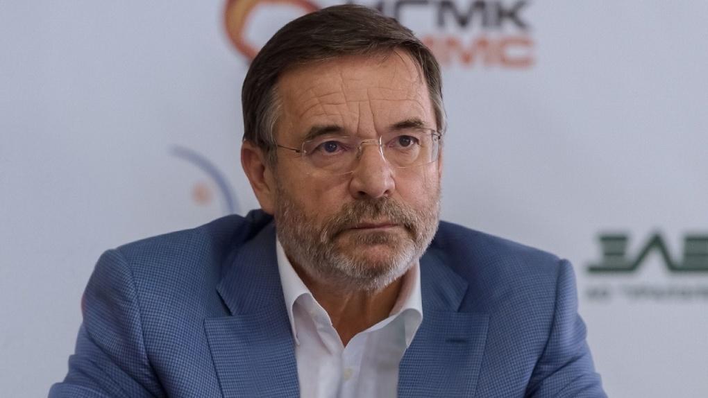 Андрей Козицын выразил соболезнования семье топ-менеджера УГМК Владимира Белоглазова