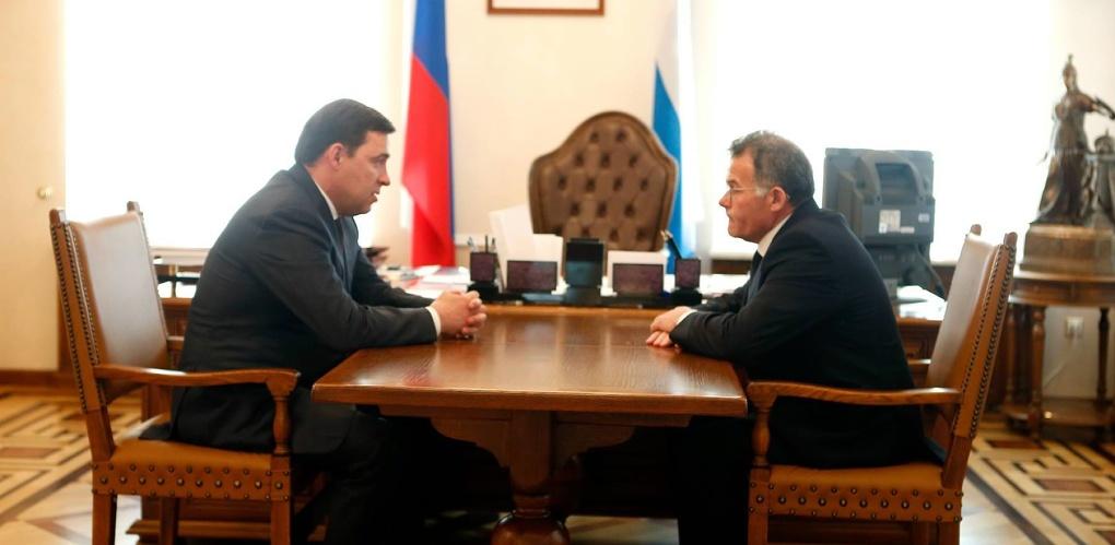«Это такая же сенсация, как отставка Чернецкого!» Владимир Тунгусов возглавил администрацию губернатора